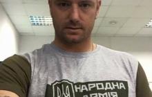 """""""Люди отдают свою жизнь за Украину"""", - экс-вратарь """"Шахтера"""" Лаштувка рассказал, как помогал ВСУ на Донбассе"""