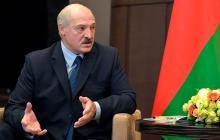 """Лукашенко о вмешательстве в выборы: """"И из Польши, и из России подкидывают"""""""