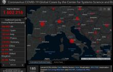 Коронавирус в Италии: растет число умерших и заболевших, статистика за 10 апреля