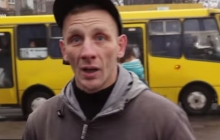 """Житель Мариуполя о военном положении: """"Давно надо было дать по зубам оккупанту, у нас появился шанс"""", - видео"""