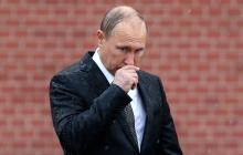 """""""Путину готовят ловушки в Сирии и Украине, события быстро накаляются"""", - Мюрид"""