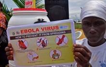 Количество погибших от лихорадки Эбола приближается к 8 тысячам человек