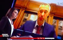 """""""Будете писать о сухарях"""", - Генпрокурор Рябошапка пригрозил """"слугам народа"""""""