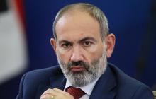Пашинян проговорился, как россияне могут вмешаться в конфликт в Нагорном Карабахе