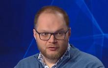 """Бородянский назвал Коломойского хамом - ситуация вокруг номера """"95-го квартала"""" накаляется"""