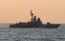Военный корабль России вторгся на территорию Украины: детали конфликта