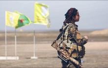 Соединенные Штаты помогут курдам создать свое государство - Россия против: СМИ