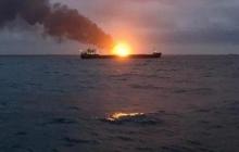 Пожар в Керченском проливе: в соцсетях раскрыли реальную причину смертельного ЧП