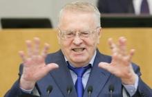 Жириновский сделал каминг-аут: лидер ЛДПР рассказал о своем сексуальном опыте с мальчиком