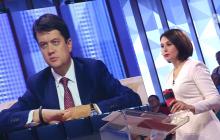 Наталья Мосейчук унизила Путина и Медведчука в прямом эфире - зал разорвался аплодисментами