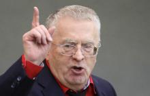 """Жириновский прогнозирует исчезновение независимой Беларуси: """"Лукашенко остался год, ну, два"""""""