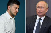 """""""Путин не станет ни о чем договариваться с Зеленским"""", - журналист Мартыненко назвал ряд причин"""