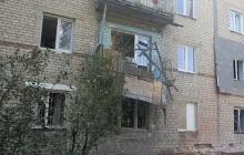 Ужасающие последствия обстрела Куйбышевского района оккупированного Донецка: разрушены десятки домов, есть жертвы