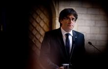 """""""Давший деру"""" главарь каталонских сепаратистов Пучдемон замер в напряженном ожидании: Бельгия отреагировала на просьбу Испании выдать чиновника"""