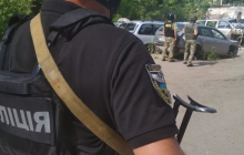 Полтавский угонщик отпустил Виктора Шияна и скрылся в Решетиловском лесу - полиция области