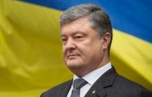 Порошенко обратился к Додону: если Молдова готова признать Россию оккупантом, я готов к диалогу