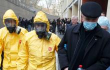 Коронавирус в Украине 27 марта: сколько заболевших - официальная статистика и итоги дня (обновлено)