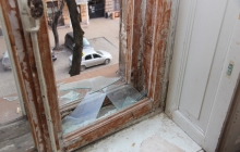 Взрыв газа в жилом доме в Мукачево: мужчина получил обширные ожоги рук, открывая дверь квартиры