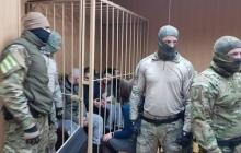 Оккупанты делали все, чтобы этого видео не было: сильные кадры из Москвы с матерью и ее пленным сыном-моряком