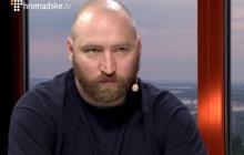 Россия активно готовит войну и включение Донбасса в свой состав: волонтер мирослав Гай сообщил тревожные подробности из зоны АТО