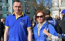"""Адвокат подозреваемой Кузьменко: """"Детский врач убил Шеремета? Бред!"""""""