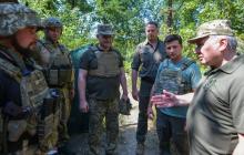 """У Зеленского отреагировали на угрозы Пушилина: """"Президент очень обеспокоен..."""""""