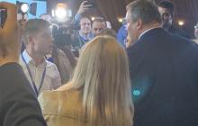 Гончаренко в ПАСЕ отхлестал словами Толстого, спикер Госдумы сбежал с выпученными глазами, держась за сердце