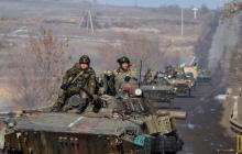 В ЕС предположили, что смягчение санкций против РФ может поспособствовать окончанию войны на Донбассе