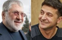 """Коломойский намекнул, что Зеленский - """"его"""" президент: прямая речь олигарха"""