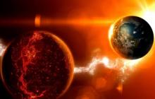 """Нибиру и три опасных объекта стремительно подходят к Земле: ученые рассказали, сколько осталось до """"часа Х"""""""