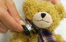 Не такие, как у взрослых: ученые назвали симптомы проявления коронавируса у детей