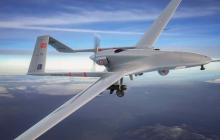 Украина и США взяли Крым в кольцо: два Bayraktar TB2 зашли с севера, американский RC-135 поджимает с юга