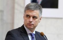 Пристайко резко ответил на визит депутата Госдумы РФ Журавлева в Золотое