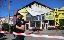 """Владелец одесского отеля """"Токио Стар"""", в котором погибли 9 человек, вышел под домашний арест"""