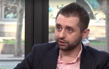 """Арахамия заявил, что Стефанчук """"по закону"""" снимает квартиру тещи за бюджетные деньги"""
