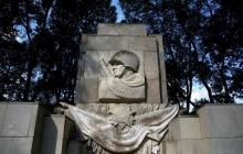 Нет советской оккупации: в Польше сносят еще один памятник Красной армии