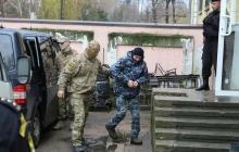 Власти РФ затягивают следствие: арест военнопленных моряков Украины продлят до конца весны - адвокат