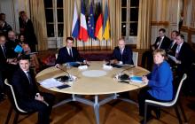"""""""Сурков не зря взбесился"""", - СМИ узнали о проблеме на встрече """"Нормандской четверки"""""""