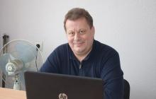 """Павел Бондаренко, блогер из Луганска: """"А вор и """"барыга"""" - известно кто"""""""