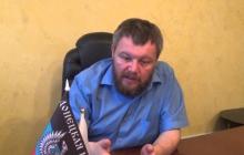 Андрей Пургин: смешно, но меня защищали от украинских диверсантов