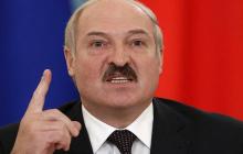 "Лукашенко ответил на санкции против Беларуси: ""Зажрались, поставим на место"""