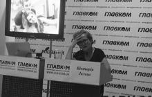"""Российская журналистка Ивлева: """"Украинизация должна быть жесткой, ведь украинский язык под угрозой исчезновения"""""""