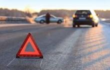 Трагическое ДТП в Херсонской области: пятеро погибших, раненый в больнице  – кадры