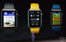 Apple презентовала умные часы Watch Series 2: новый гаджет не боится воды, снабжен модулем GPS и имеет сверхмощный процессор