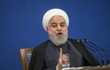 Президент Ирана Рухани пояснил, кто и как будет наказан за крушение самолета МАУ Boeing-737