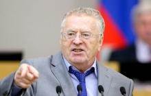 Жириновский напуган и предрек сокрушительный удар по нефти РФ из-за краха Мадуро