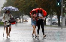 Погода в Украине на 7 мая: синоптики предупредили о непогоде и сильных дождях