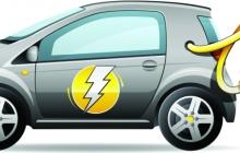 """Машины на """"батарейках"""": Украина входит в ТОП-10 европейских стран, по количеству проданных электрокаров"""