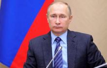 """Путин недоволен: источник узнал, как Зеленский """"выровнял игру"""" и поднял ставки по Донбассу"""