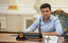 """""""Я очень этого хочу"""", - Зеленский сделал """"примирительное"""" заявление в отношении Путина"""
